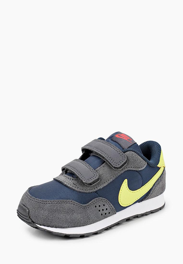Кроссовки для мальчиков Nike (Найк) CN8560: изображение 9