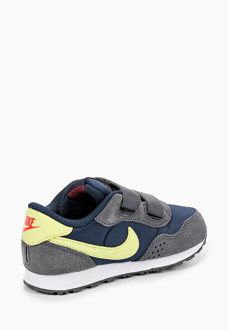 Кроссовки для мальчиков Nike (Найк) CN8560: изображение 10
