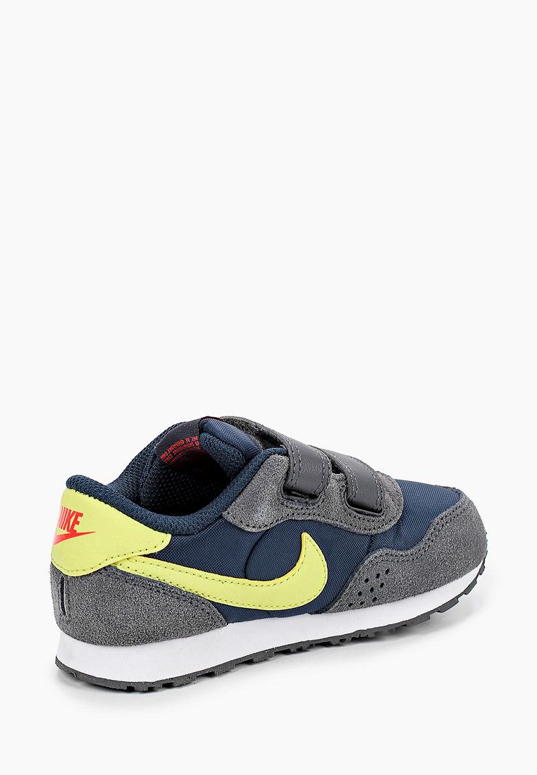 Кроссовки для мальчиков Nike (Найк) CN8560: изображение 11