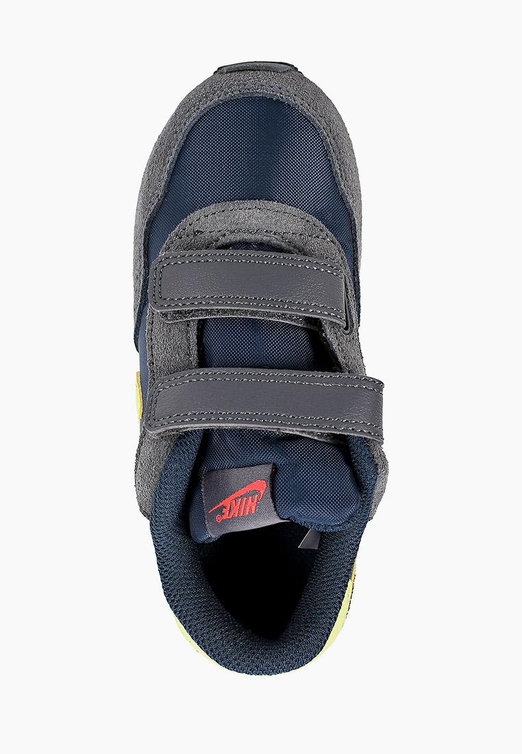 Кроссовки для мальчиков Nike (Найк) CN8560: изображение 12