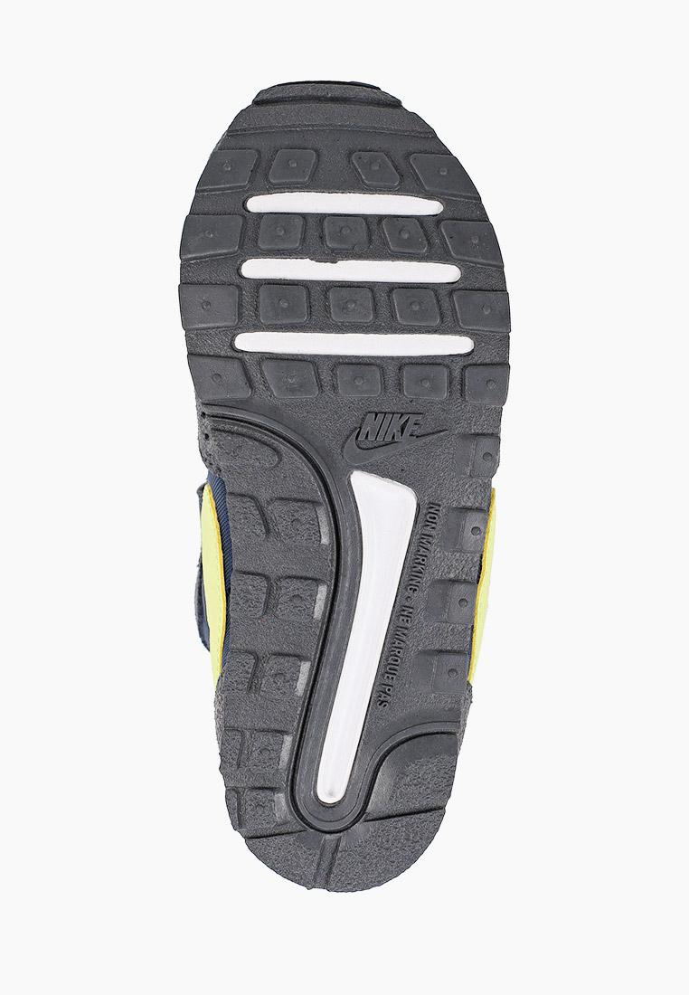 Кроссовки для мальчиков Nike (Найк) CN8560: изображение 14