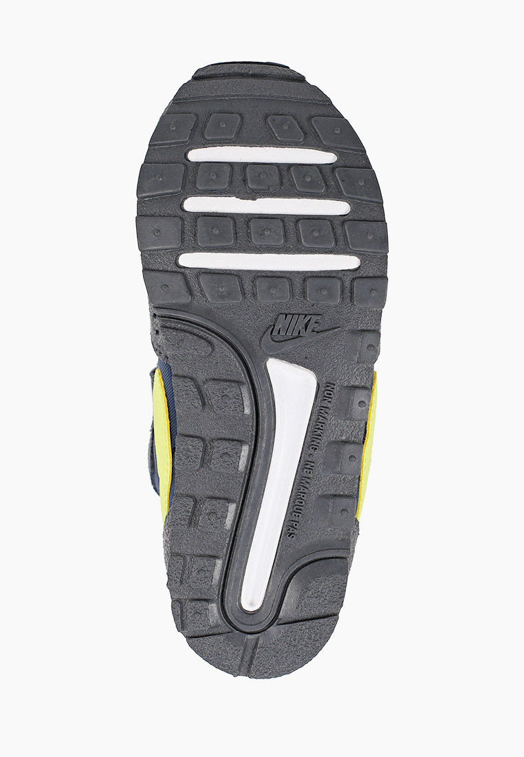 Кроссовки для мальчиков Nike (Найк) CN8560: изображение 15