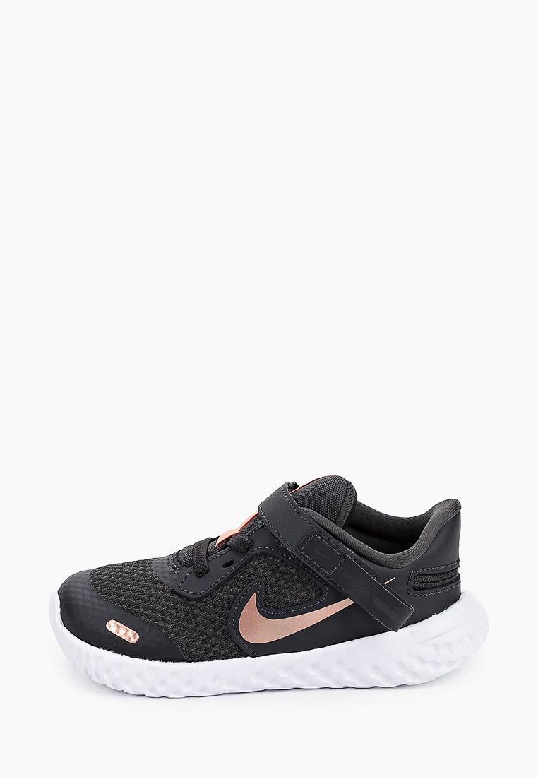 Кроссовки для мальчиков Nike (Найк) CQ4651