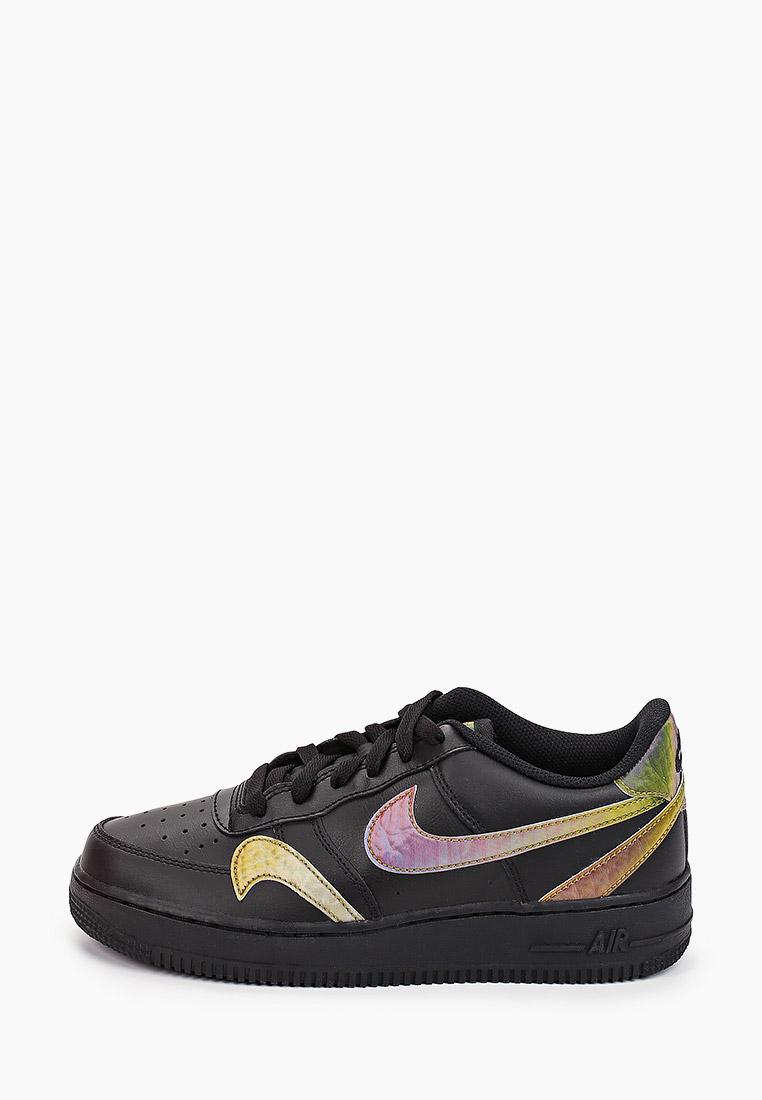 Кеды для девочек Nike (Найк) CZ5890