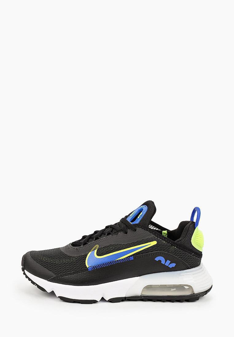 Кроссовки для мальчиков Nike (Найк) DA4669