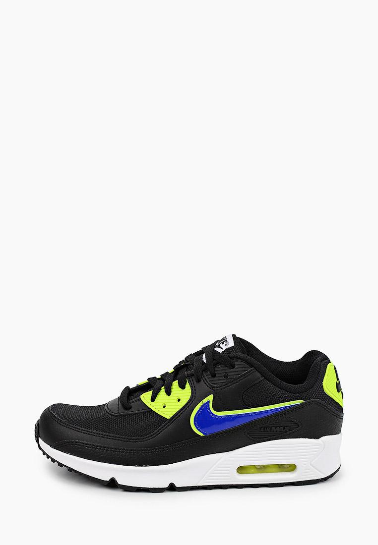 Кроссовки для мальчиков Nike (Найк) DA4670
