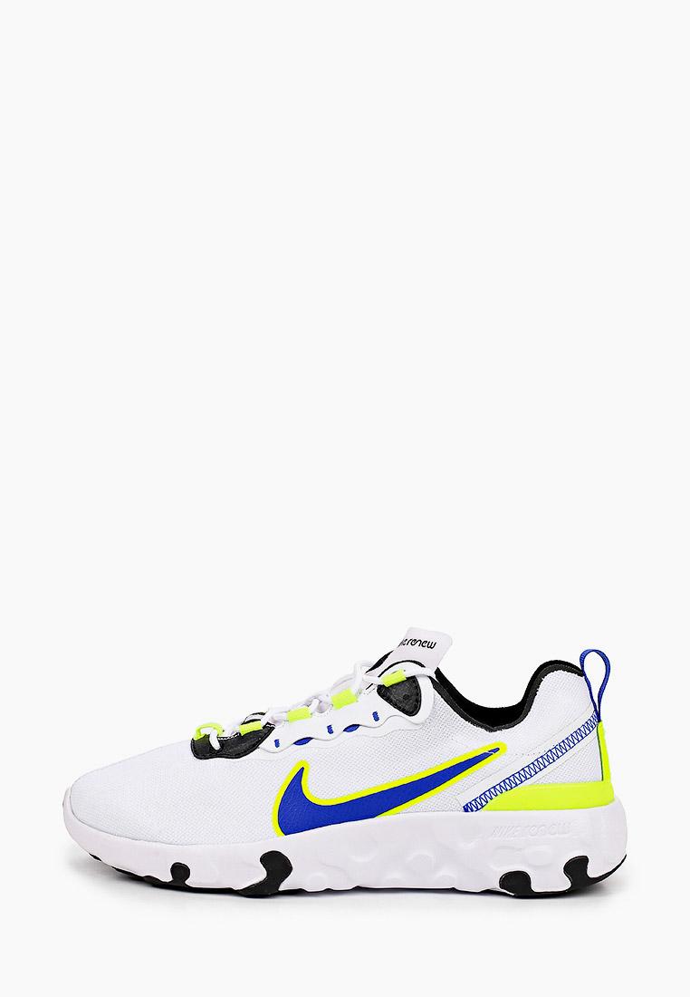 Кроссовки для мальчиков Nike (Найк) DA4671