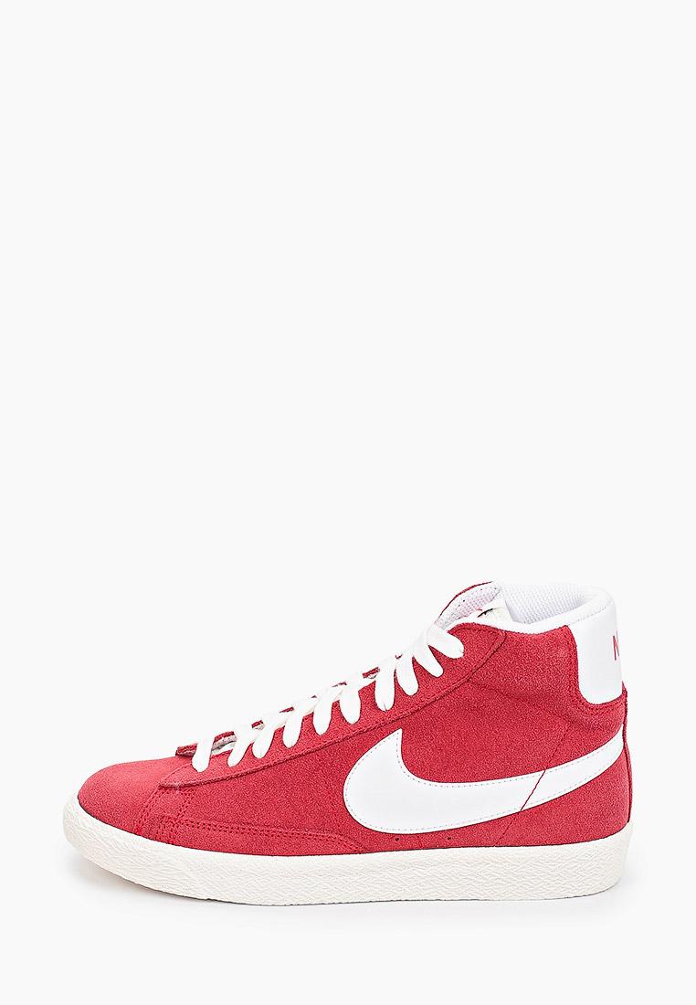 Кеды для мальчиков Nike (Найк) DA4672