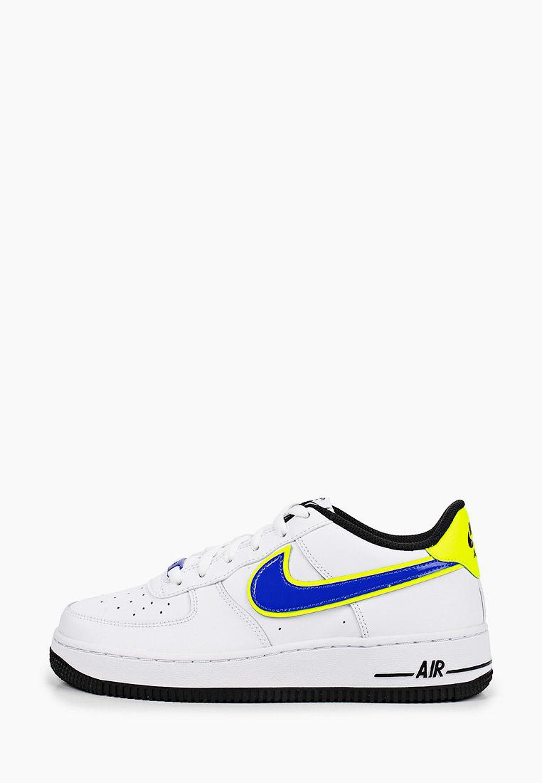 Кеды для мальчиков Nike (Найк) DB1555