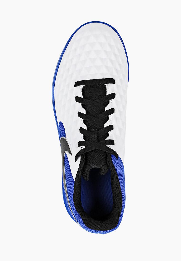 Обувь для мальчиков Nike (Найк) AT5882: изображение 9