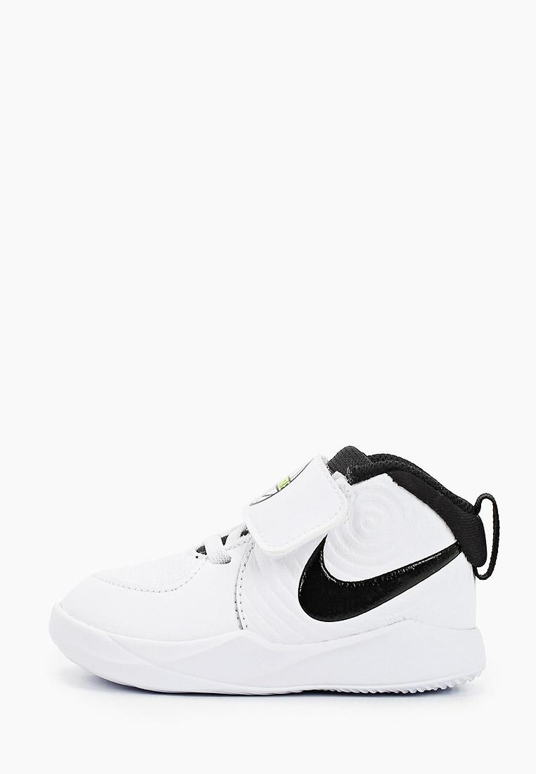 Кроссовки для мальчиков Nike (Найк) AQ4226