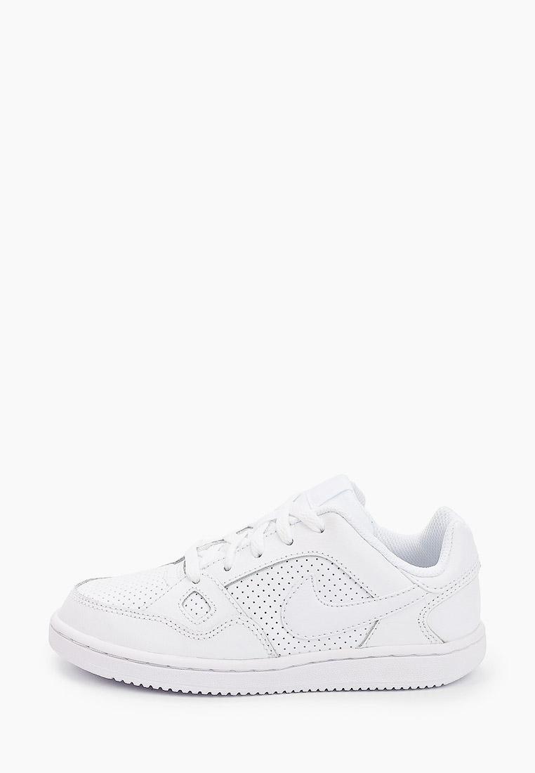 Кеды для мальчиков Nike (Найк) 615152
