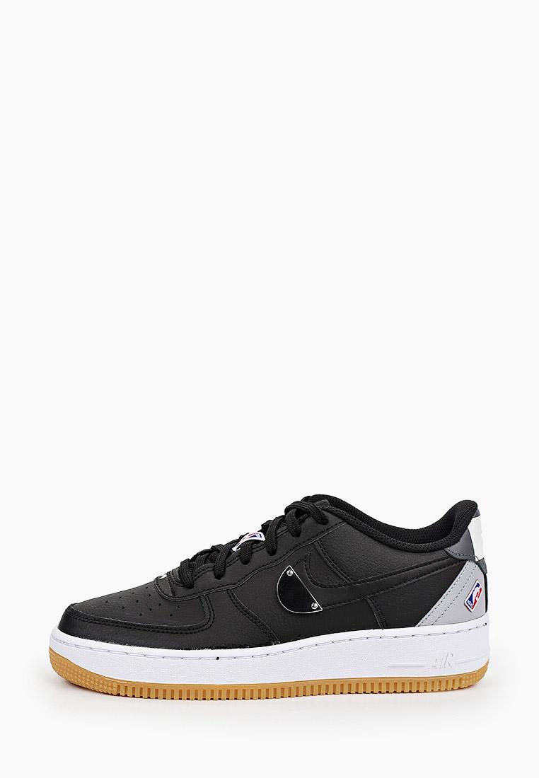 Кеды для мальчиков Nike (Найк) CT3842