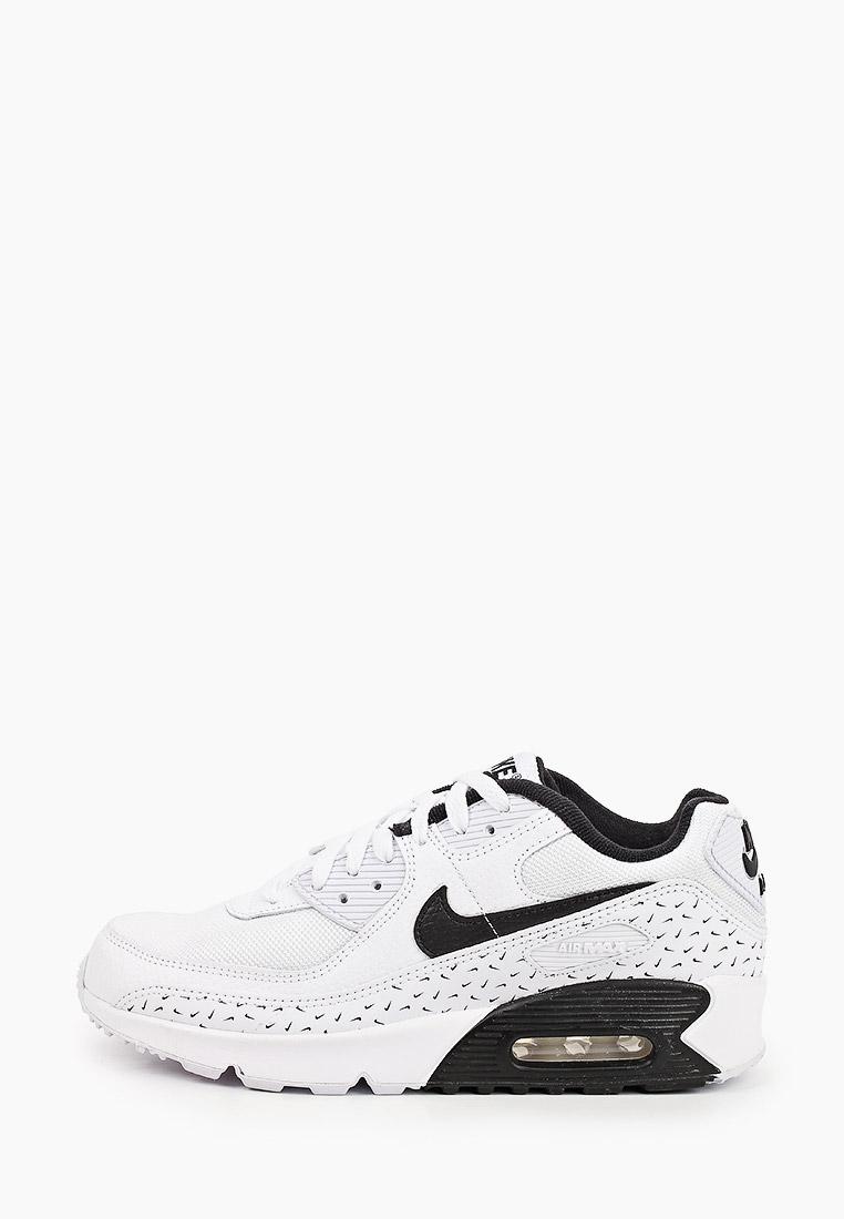Кроссовки для девочек Nike (Найк) DC9198