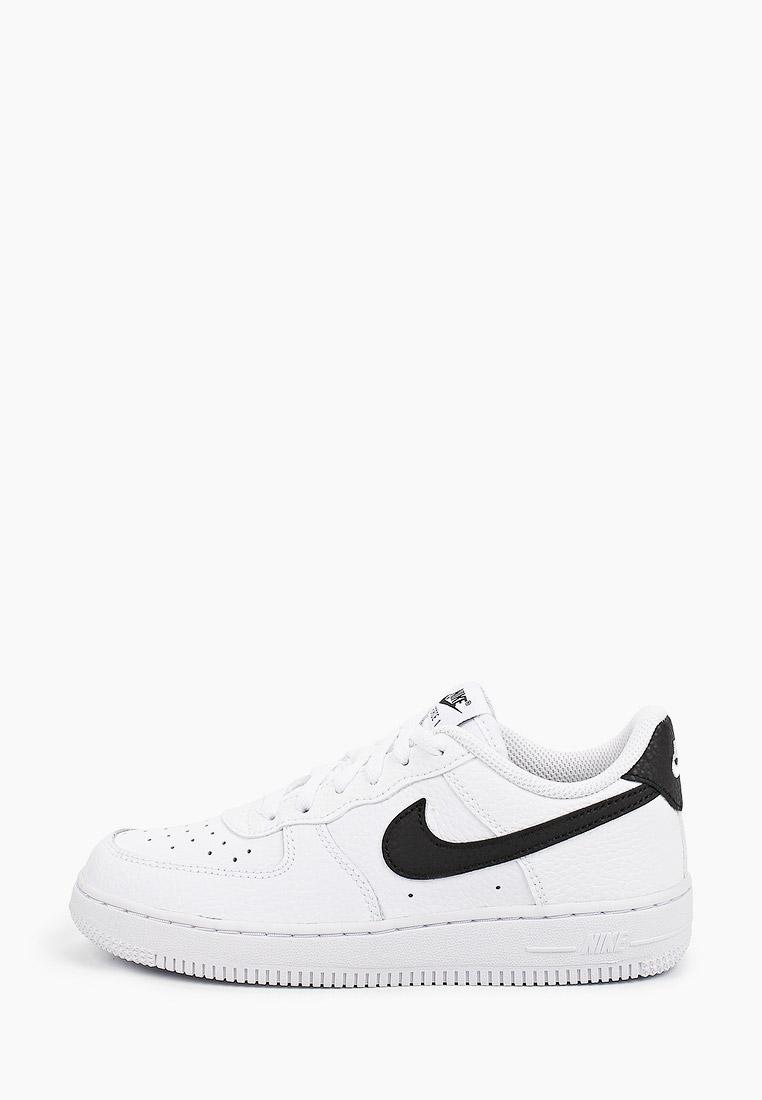 Кеды для мальчиков Nike (Найк) CZ1685