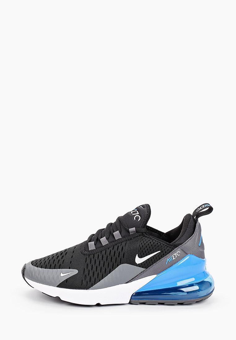 Кроссовки для мальчиков Nike (Найк) DC9199