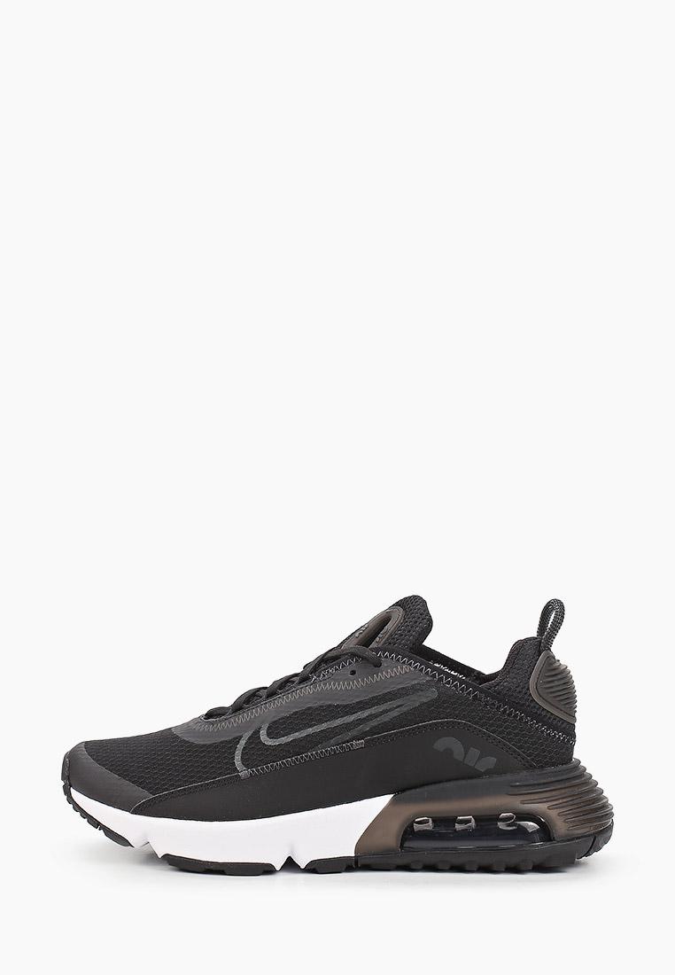 Кроссовки для мальчиков Nike (Найк) DD3236