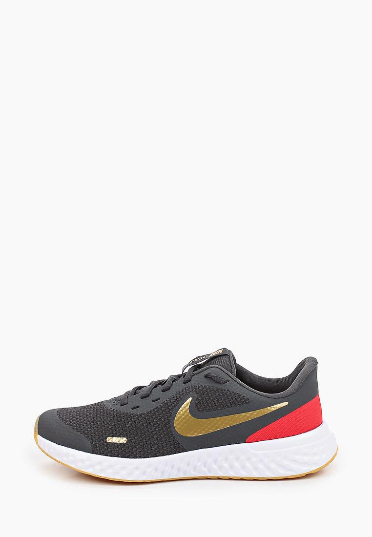 Кроссовки для мальчиков Nike (Найк) BQ5671