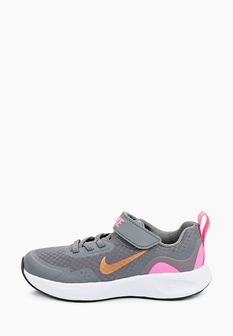 Кроссовки для мальчиков Nike (Найк) CJ3817