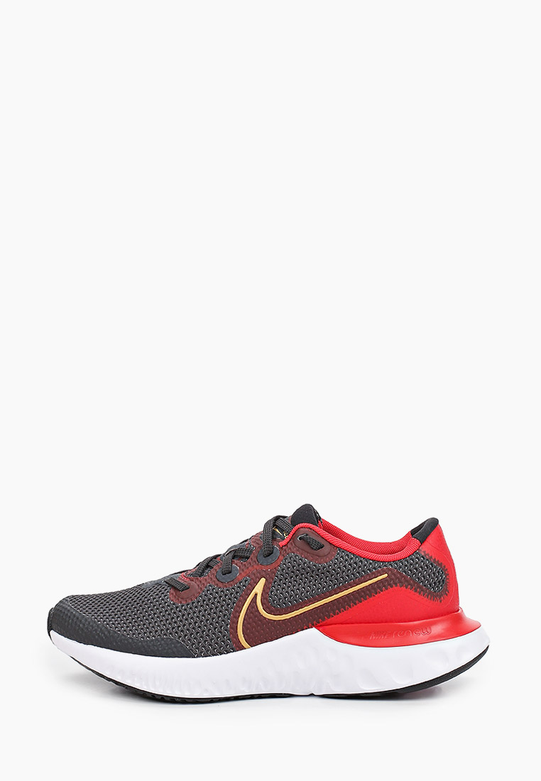 Кроссовки для мальчиков Nike (Найк) CT1430