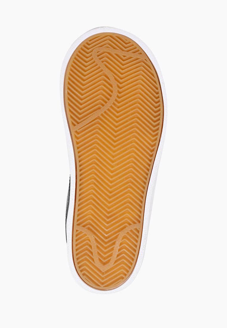 Кеды для мальчиков Nike (Найк) DA4087: изображение 5
