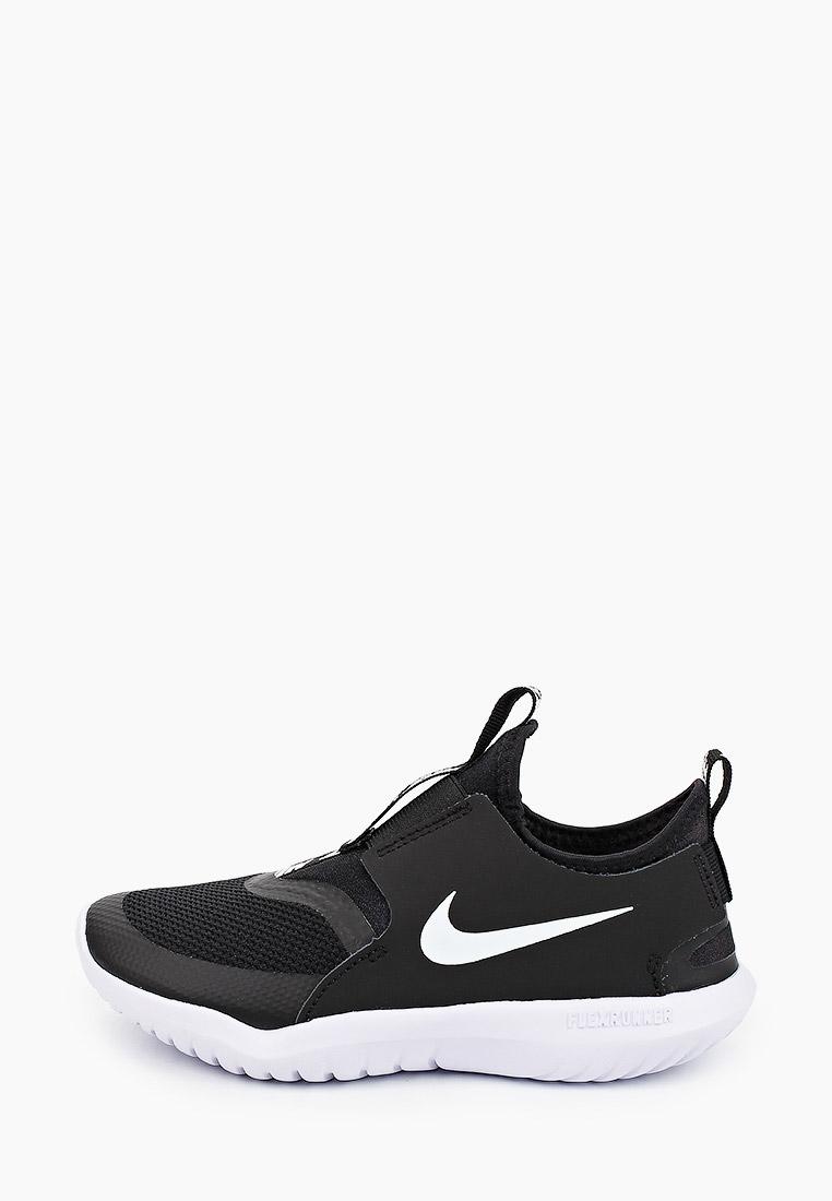 Кроссовки для мальчиков Nike (Найк) AT4663