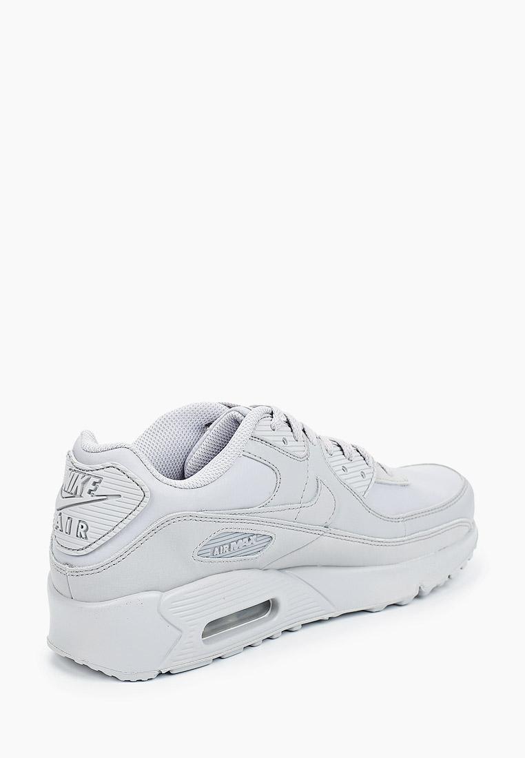 Кроссовки для мальчиков Nike (Найк) CD6864: изображение 3
