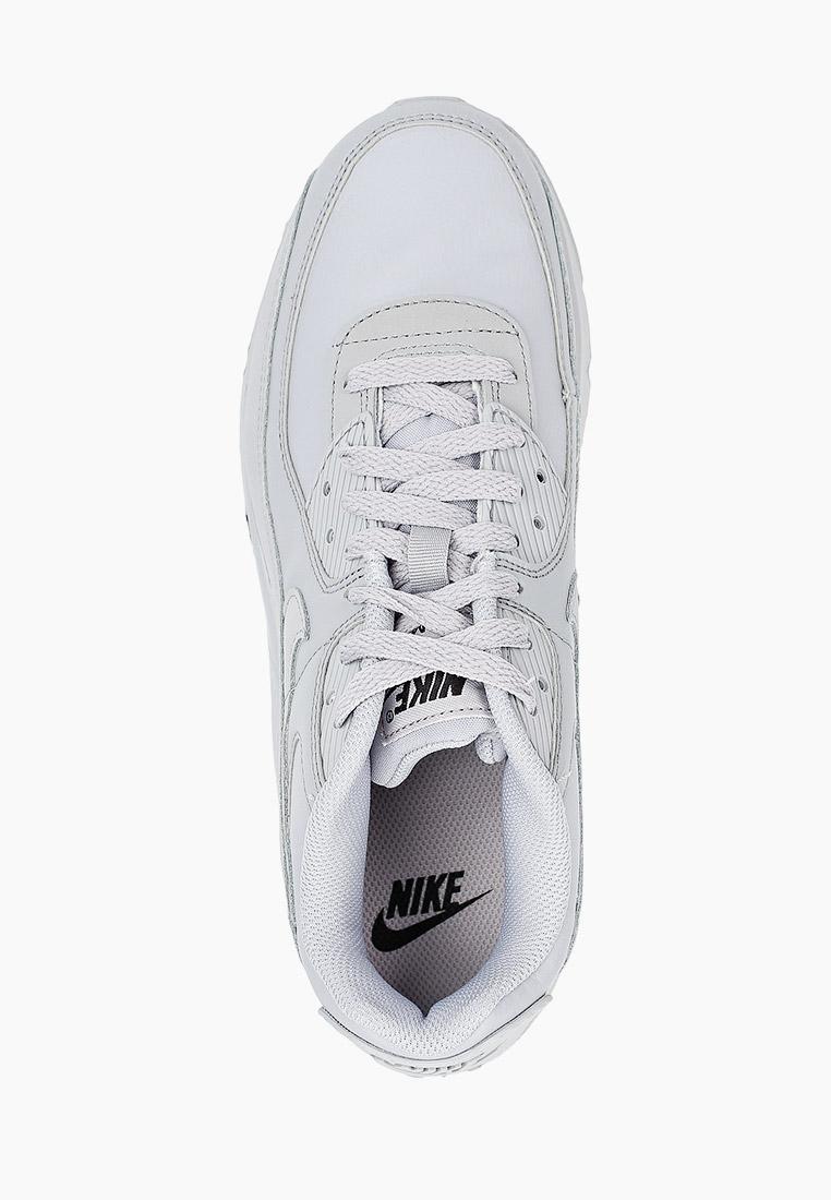 Кроссовки для мальчиков Nike (Найк) CD6864: изображение 4