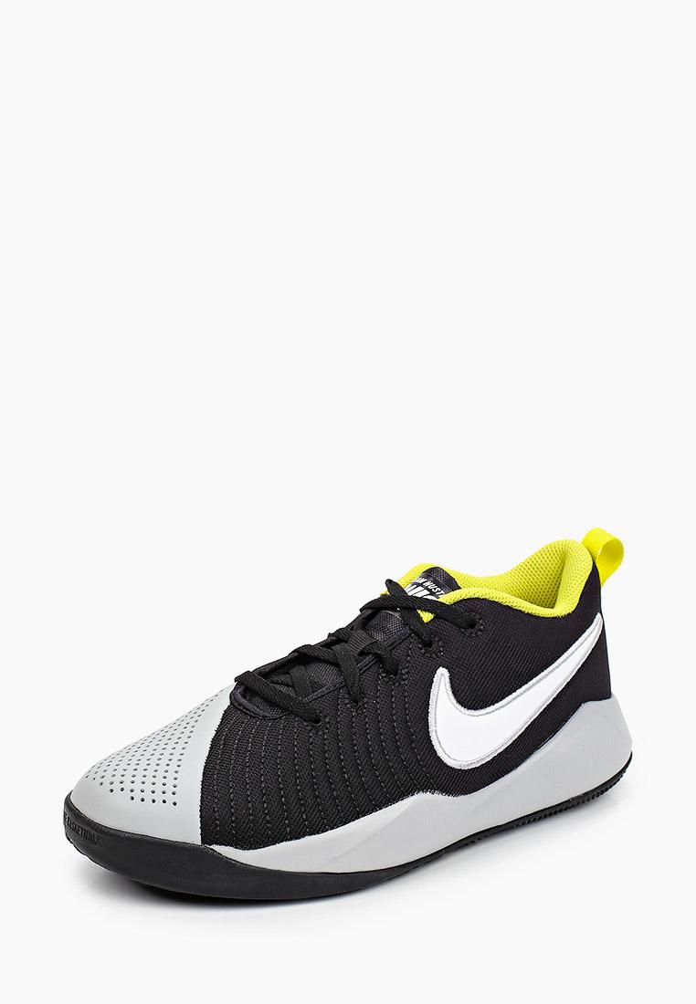 Кроссовки для мальчиков Nike (Найк) AT5298: изображение 2