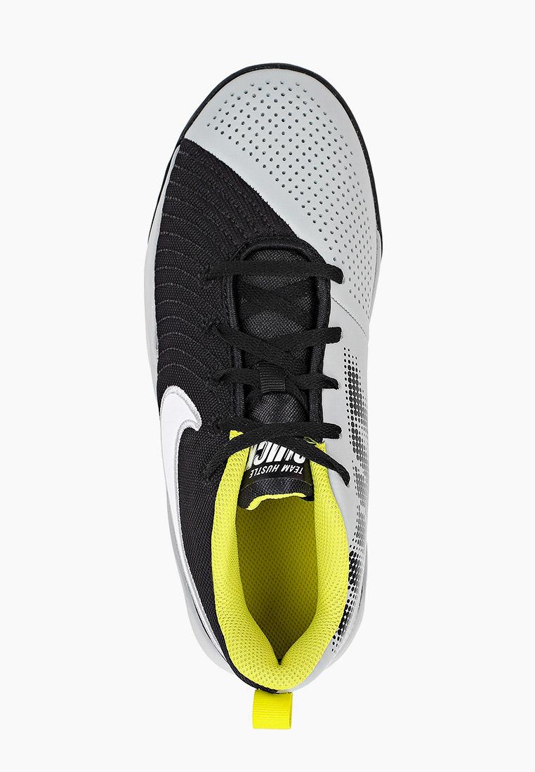Кроссовки для мальчиков Nike (Найк) AT5298: изображение 4