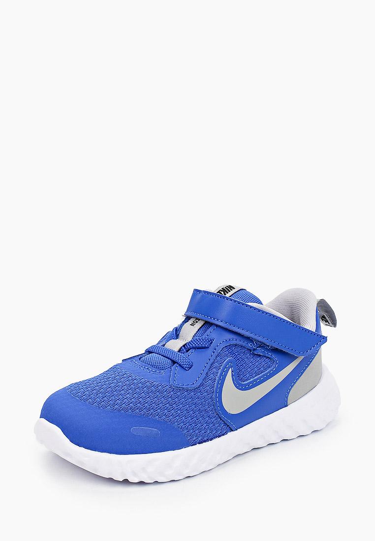 Кроссовки для мальчиков Nike (Найк) BQ5673: изображение 2