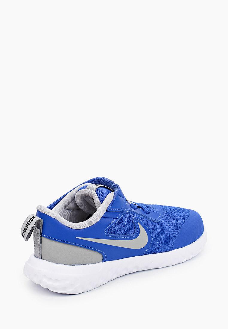Кроссовки для мальчиков Nike (Найк) BQ5673: изображение 3
