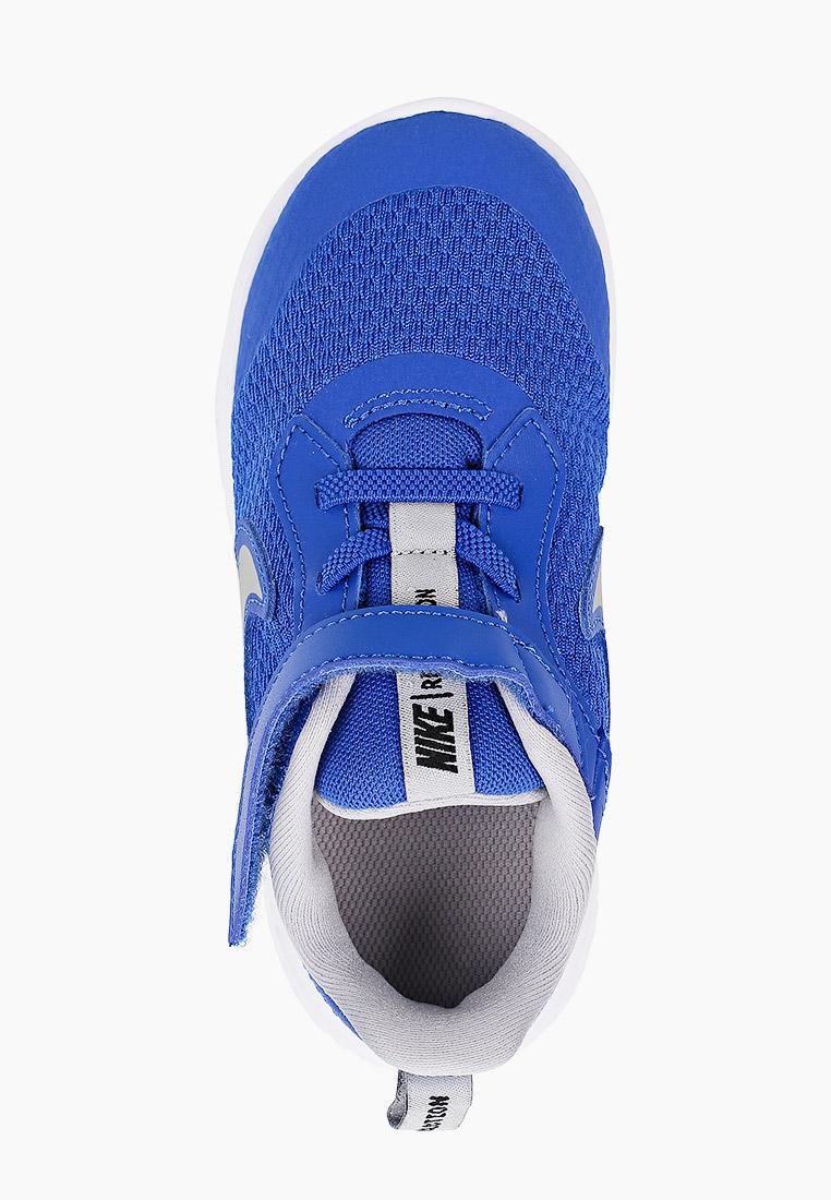 Кроссовки для мальчиков Nike (Найк) BQ5673: изображение 4