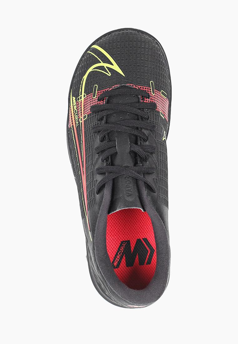 Обувь для мальчиков Nike (Найк) CV0815: изображение 4