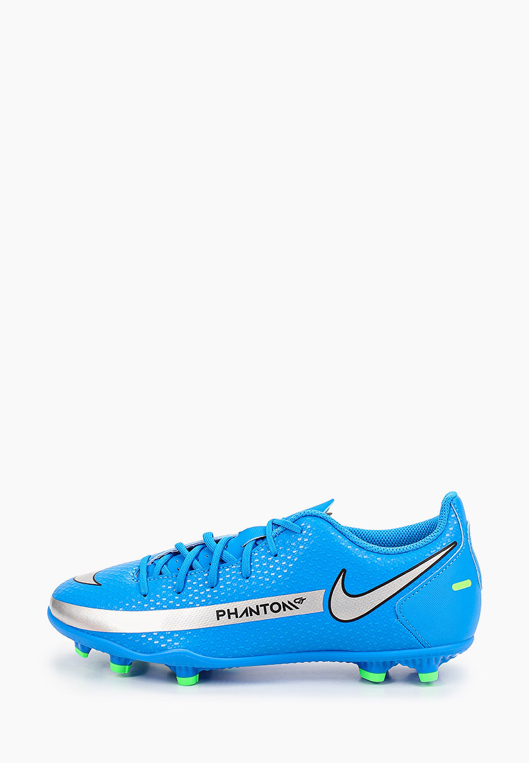 Обувь для мальчиков Nike (Найк) CK8479: изображение 1