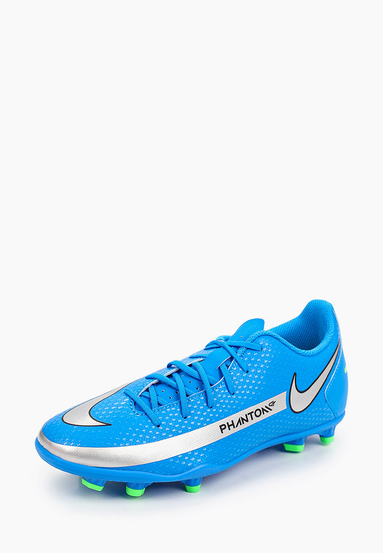 Обувь для мальчиков Nike (Найк) CK8479: изображение 2
