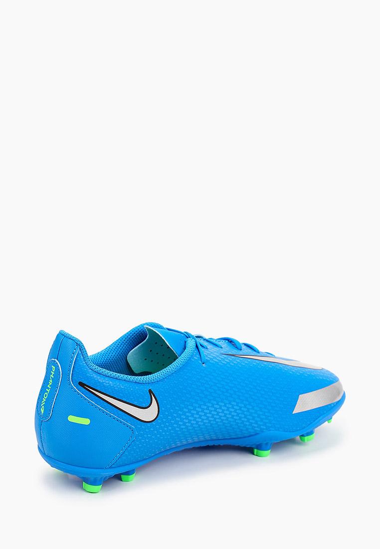 Обувь для мальчиков Nike (Найк) CK8479: изображение 3