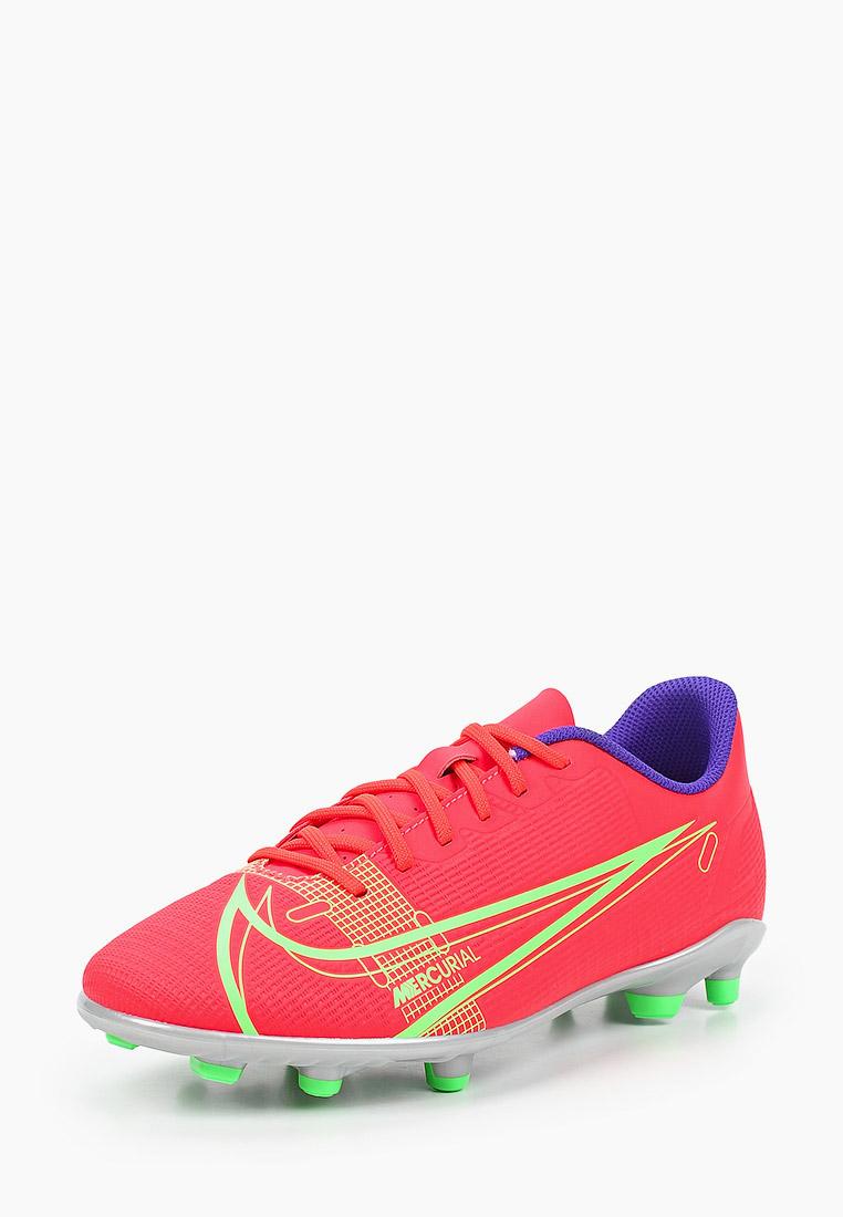 Обувь для мальчиков Nike (Найк) CV0823: изображение 2
