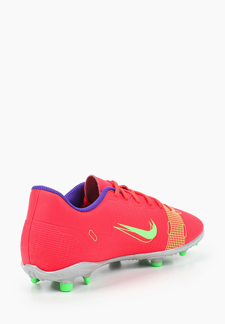 Обувь для мальчиков Nike (Найк) CV0823: изображение 3