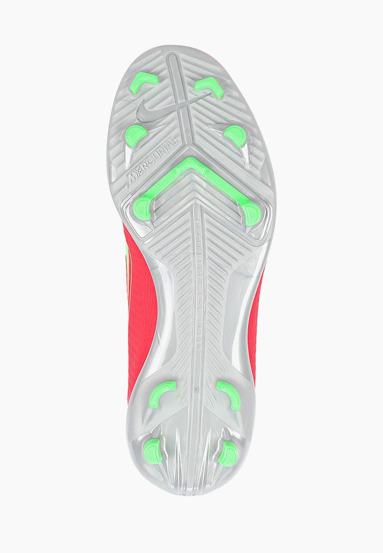 Обувь для мальчиков Nike (Найк) CV0823: изображение 5