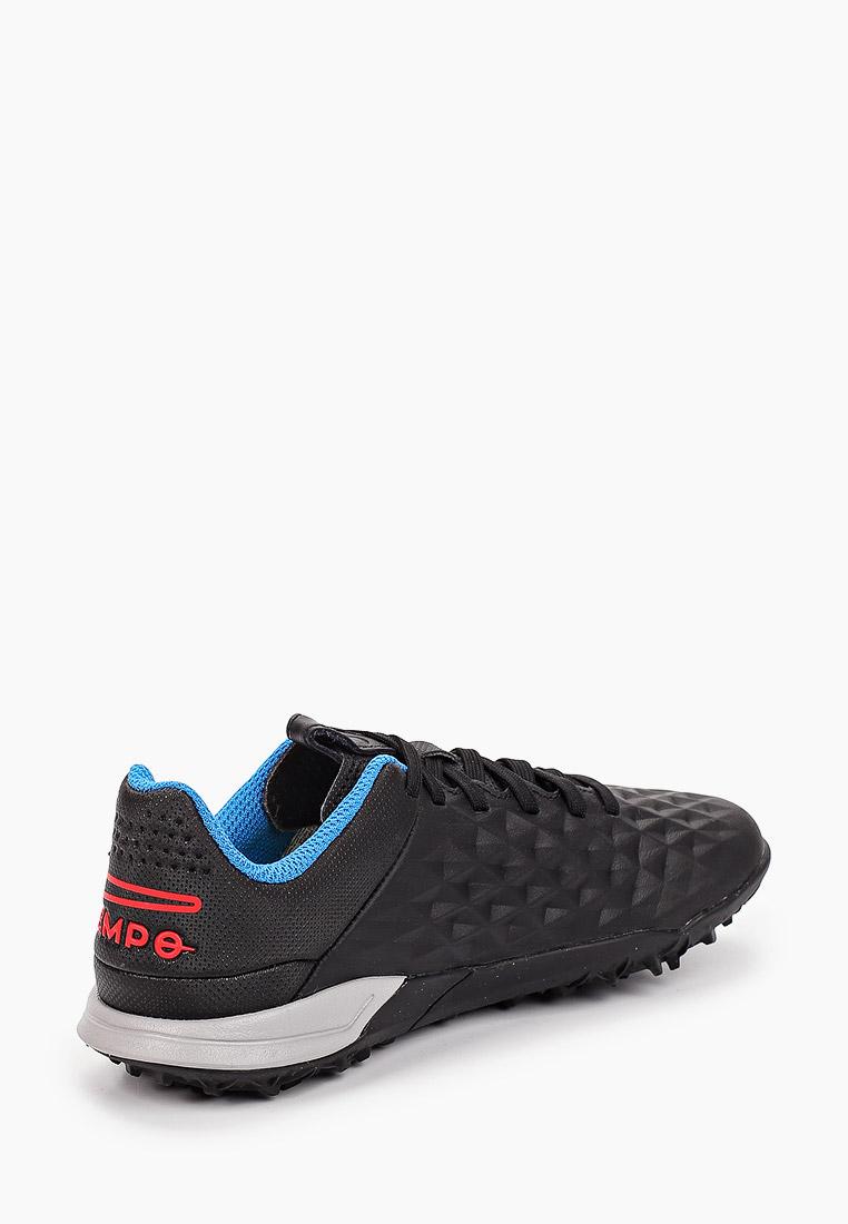 Обувь для мальчиков Nike (Найк) AT5736: изображение 3