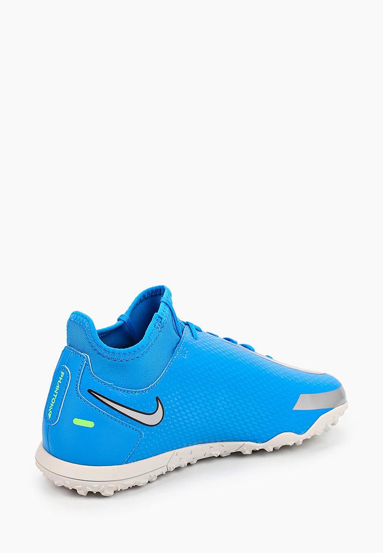 Обувь для мальчиков Nike (Найк) CW6729: изображение 3