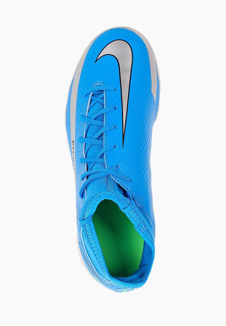 Обувь для мальчиков Nike (Найк) CW6729: изображение 4