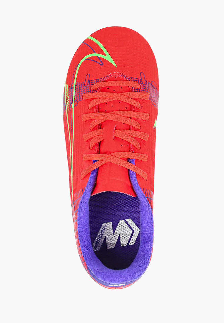 Обувь для мальчиков Nike (Найк) CV0822: изображение 4