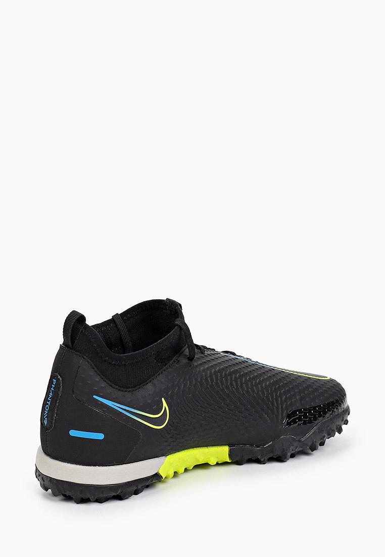 Обувь для мальчиков Nike (Найк) CW6695: изображение 3