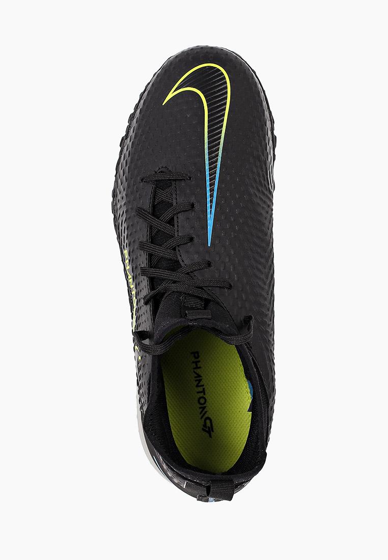 Обувь для мальчиков Nike (Найк) CW6695: изображение 4