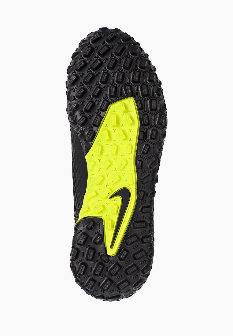 Обувь для мальчиков Nike (Найк) CW6695: изображение 5