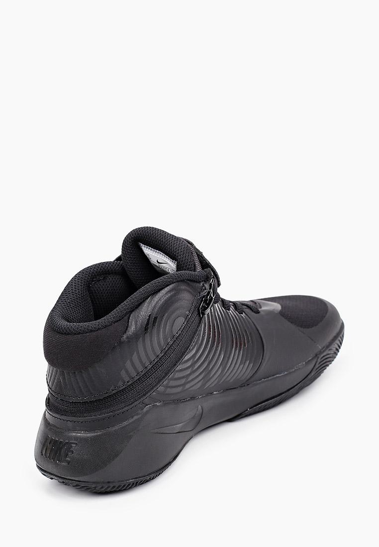 Кроссовки для мальчиков Nike (Найк) BV2952: изображение 3