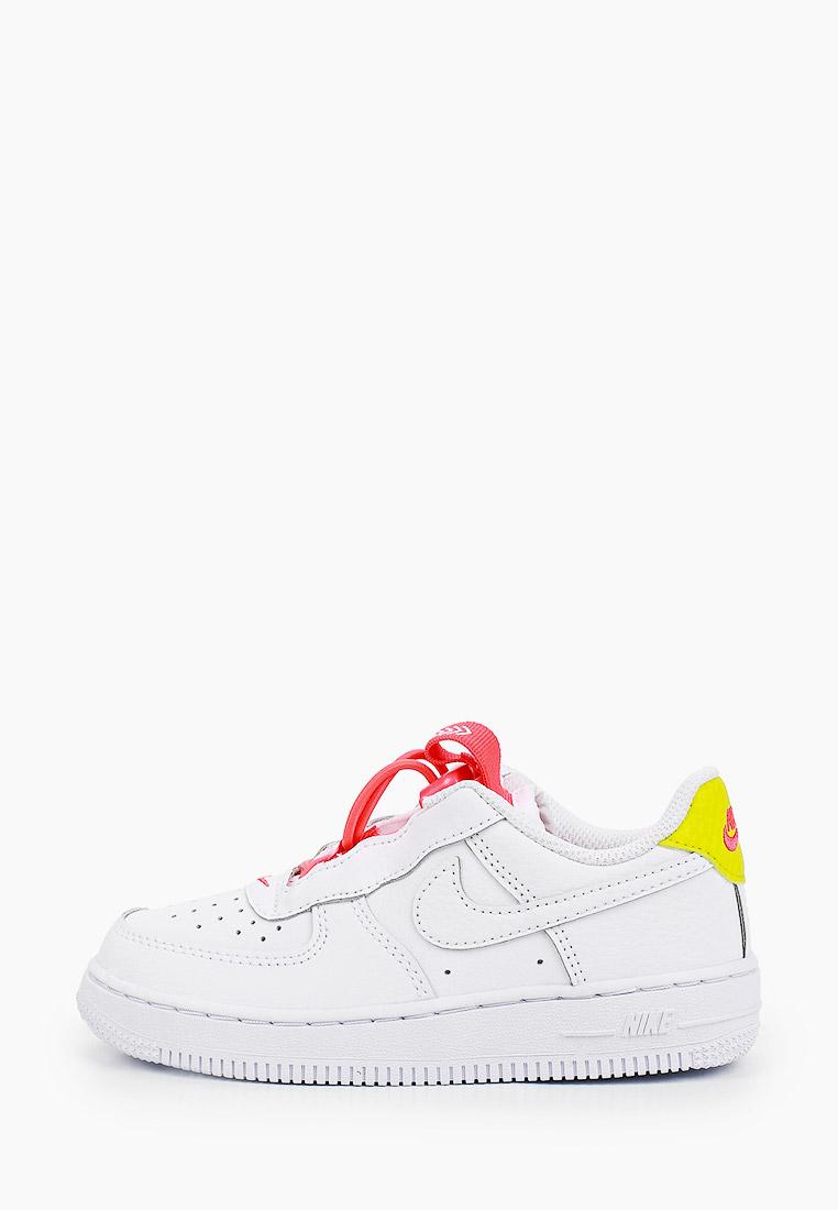 Кеды для мальчиков Nike (Найк) CU5287