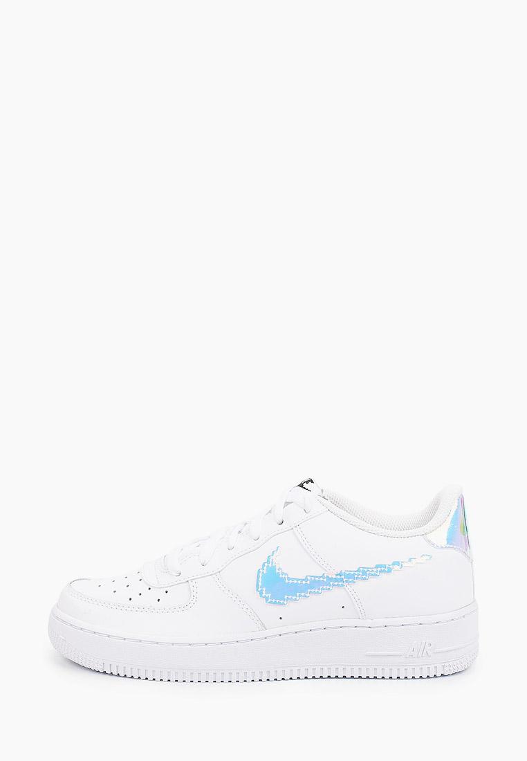 Кеды для мальчиков Nike (Найк) CW1577